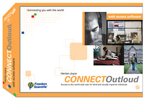 Connect Outloud Web Access